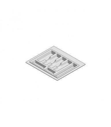 Inoxa 98/60 Cutlery holder for drawer