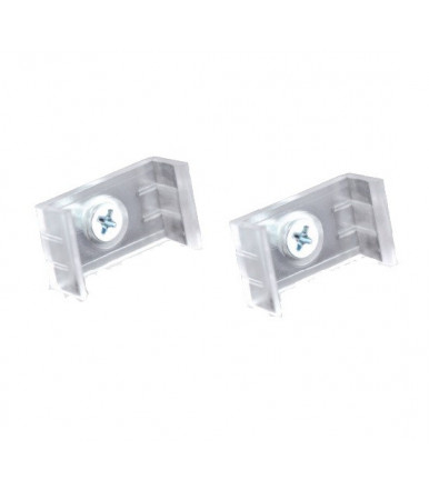 Clips premontaggio per profili LED Revoled VUO