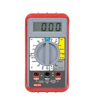 Tester digitale P4500 VALEX
