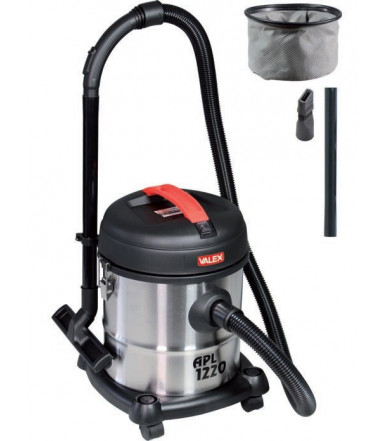 Valex APL1220 dust and liquid vacuum cleaner