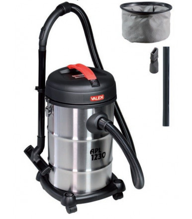 Valex APL1230 dust and liquid vacuum cleaner