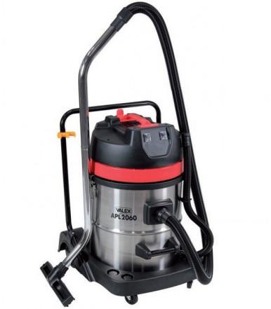 Valex APL2060 2 engines dust and liquids aspirator