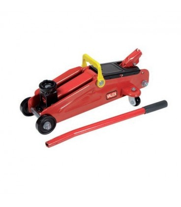 Valex hydraulic cart crick