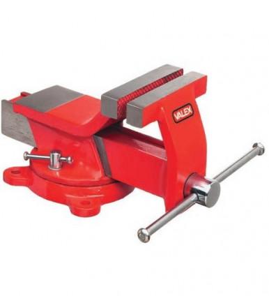 Valex steel revolving bench grip