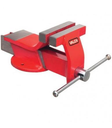 Valex steel fixed bench grip