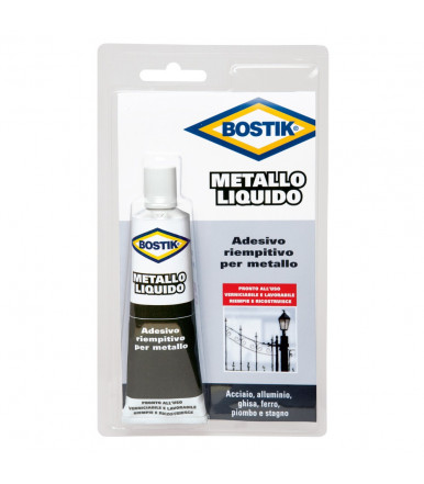 Metallo liquido Bostik 55 ml