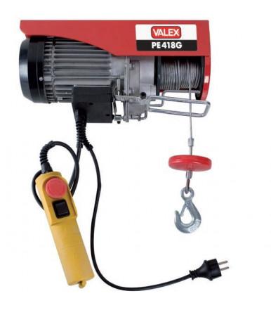 Pranco elettrico Valex PE418G