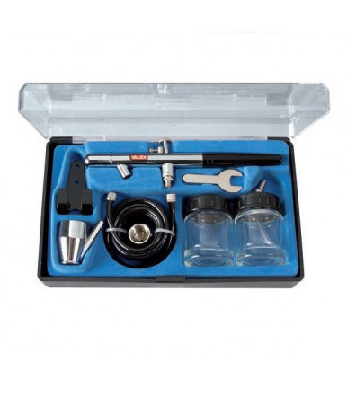 Valex mini airbrush in Kit