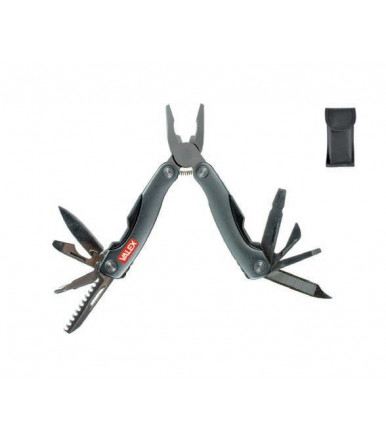 Valex Mini 12-use multifunction pliers