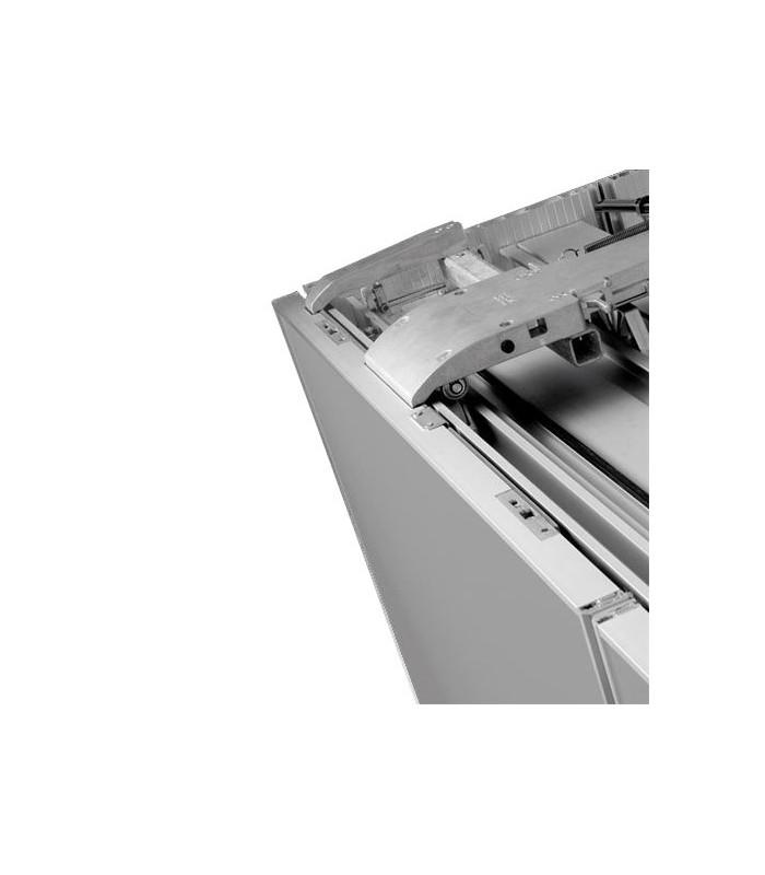 Meccanismo Ante Scorrevoli Complanari.Sistema Di Scorrimento Complanare A 2 Ante Bortoluzzi Slider L