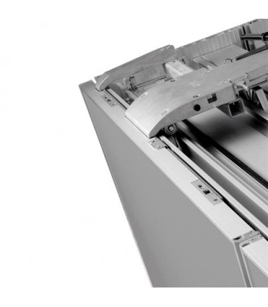 Bortoluzzi Slider L 2 doors complementary sliding system