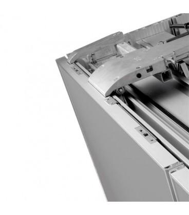 Kit Ante Scorrevoli Complanari.Sistema Di Scorrimento Complanare A 2 Ante Bortoluzzi Slider L