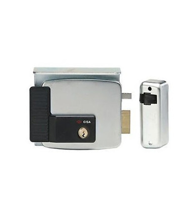 Cisa electric lock to apply to apply