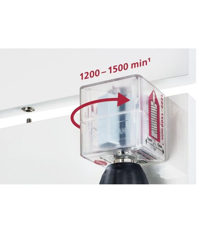 Giunzioni Per Mobili Invisibili.Kit Invisibile Lamello Invis Per Giunzione Magnetica A Scomparsa