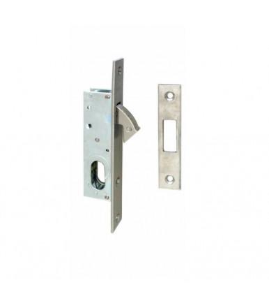 Cisa aluminium lock to insert 45010