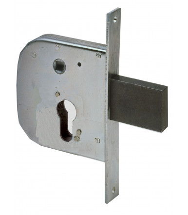 Cisa 42312 iron lock to insert
