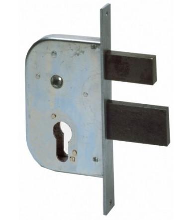 Cisa 42421 iron lock to insert