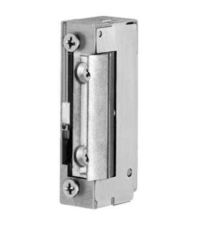 Cisa 15100 electric strike body for locks to insert