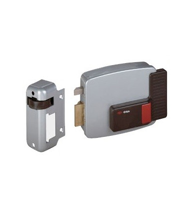 Cisa electric lock to apply to apply 11610