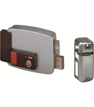 Cisa electric lock to apply to apply 11670