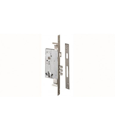 Cisa 52526 lock to insert