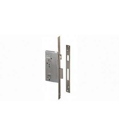 Cisa 57250 4 throws lock to insert