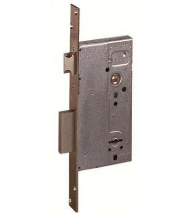 Cisa 57211 double map 2 throws lock to insert