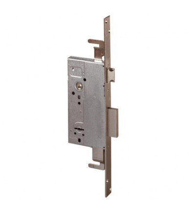 Cisa 57215 double map 2 throws lock to insert