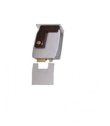 Cisa 11823 Electric lock to apply