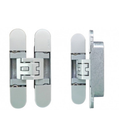 Koblenz Kubicenter hinge for hinged doors K6400