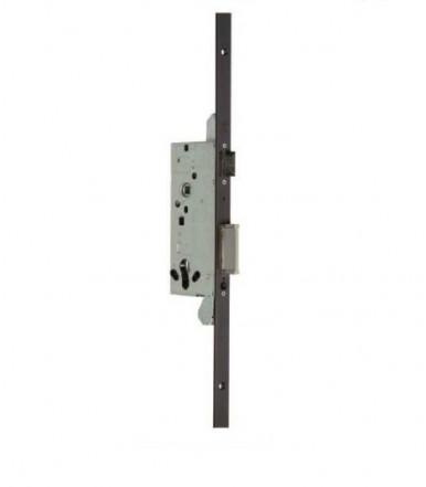 Cisa 53002 mutlipoint lock to insert