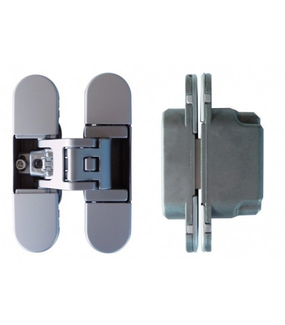 Koblenz Kubica K6700 hinge for hinged doors with 5 fulcrums