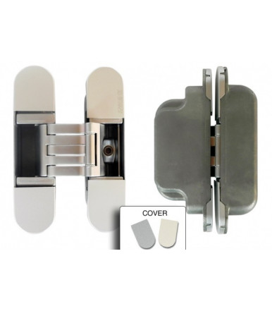 Koblenz Kubica K6300 hinge for hinged doors with 5 fulcrums