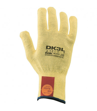 Neri Spa Continuous thread gloves 100% Kevlar®