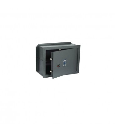 Cisa 82710 wall safe with electronic combiner DGT Vision