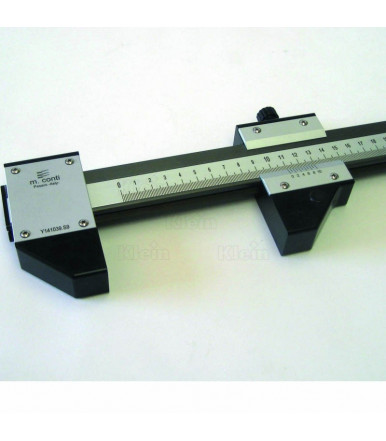 Klein C.LIN gauge for linear measurements