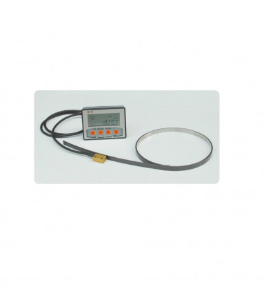 K.M Magnetic Strip measuring system
