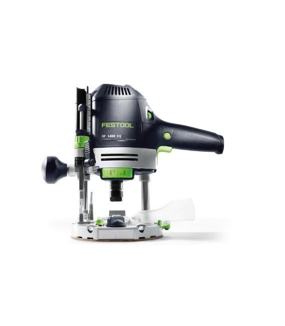 Festool OF1400 EBQ Plus vertical milling machine