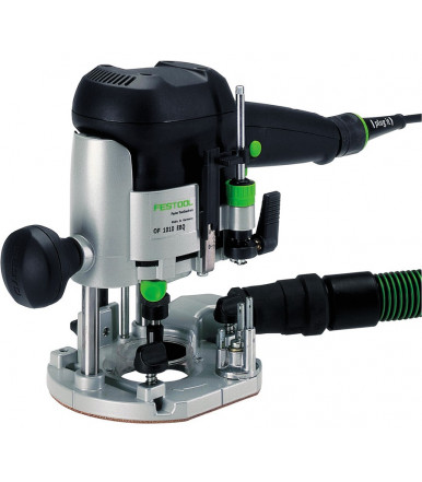 Festool OF1010 EBQ Plus vertical milling machine