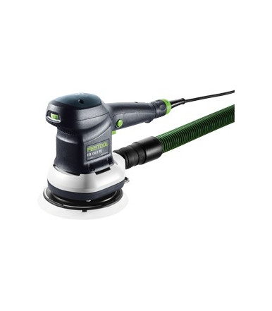 Levigatrice orbitale Festool ETS 150/3 EQ Plus