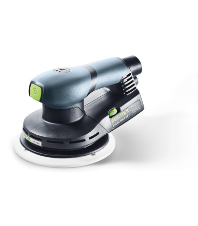 Levigatrice orbitale Festool ETS EC 150/5 EQ Plus