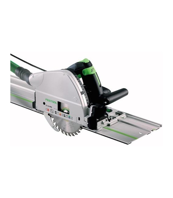 Festool TS 55 Ebq-Plus sinking saw