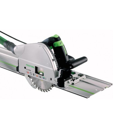 Festool TS 55 Ebq-Plus sinking saw