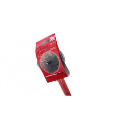 Sit Caminet chimney brushing kit