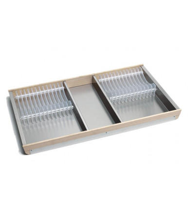 Tecnoinox dish racks