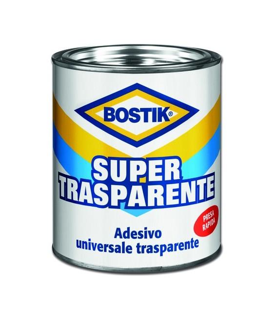 Bostik Superadesivo transparent adhesive