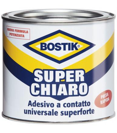 Bostik Superchiaro universal adhesive