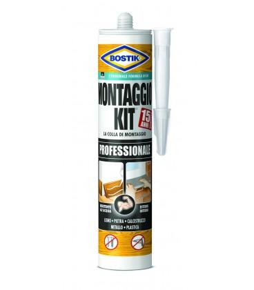 Colla di montaggio Bostik Kit Professionale