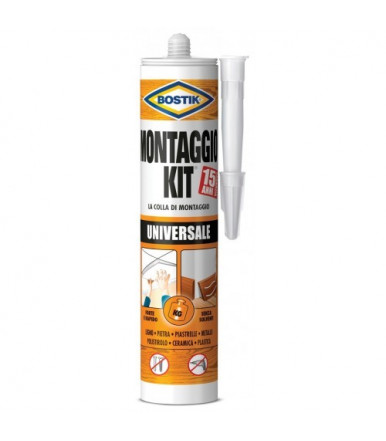 Bostik Kit Universal montage glue