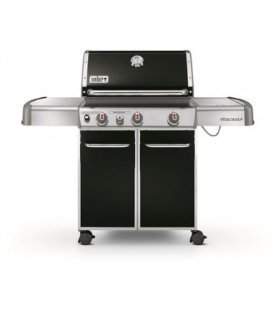 Barbecue Weber Genesis E-330 Gas naturale